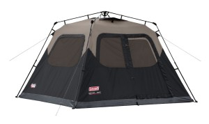 Coleman 4 person Instant Family Tent
