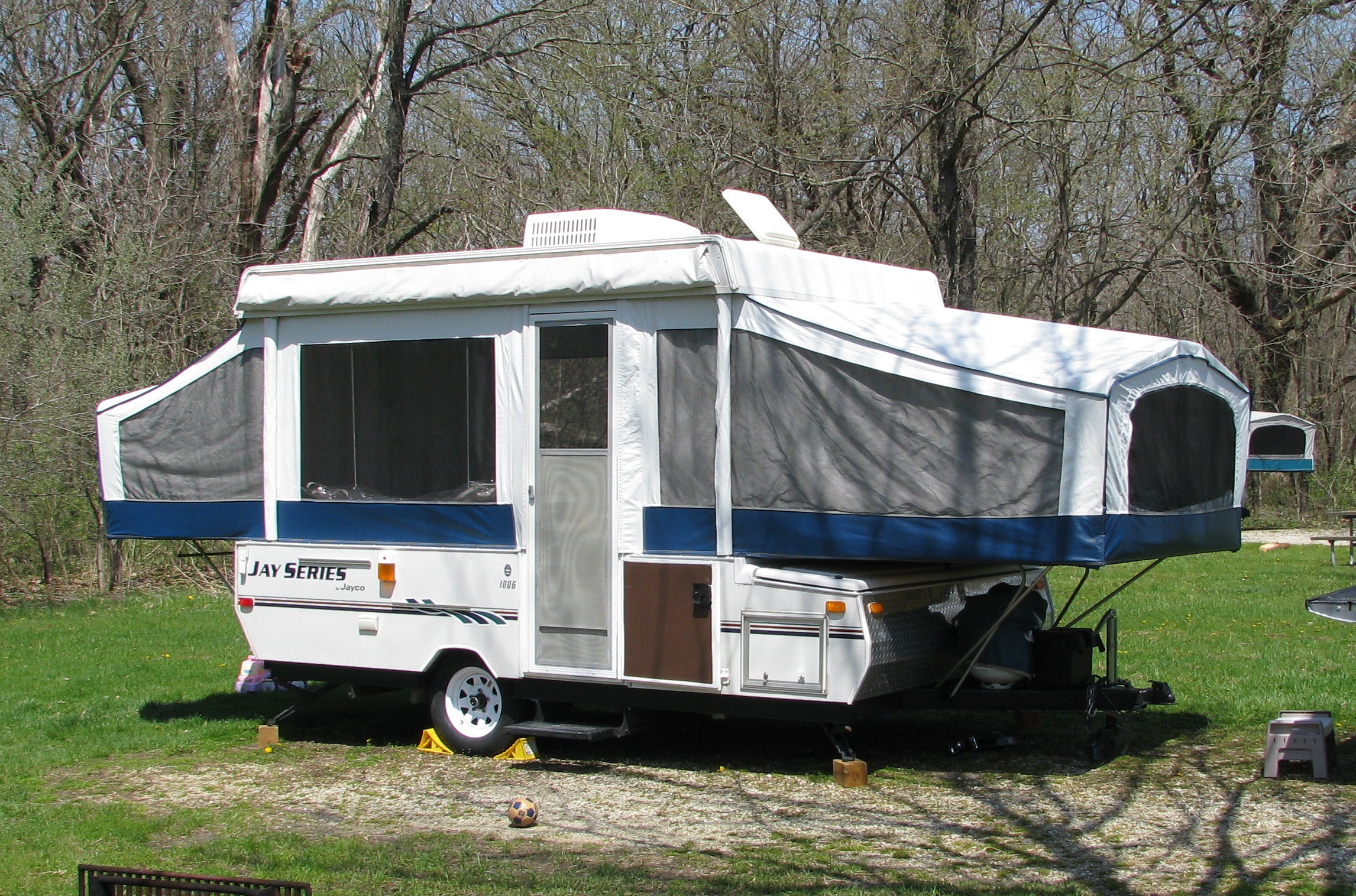 Pop Up Camper Trailers 2293 x 1516