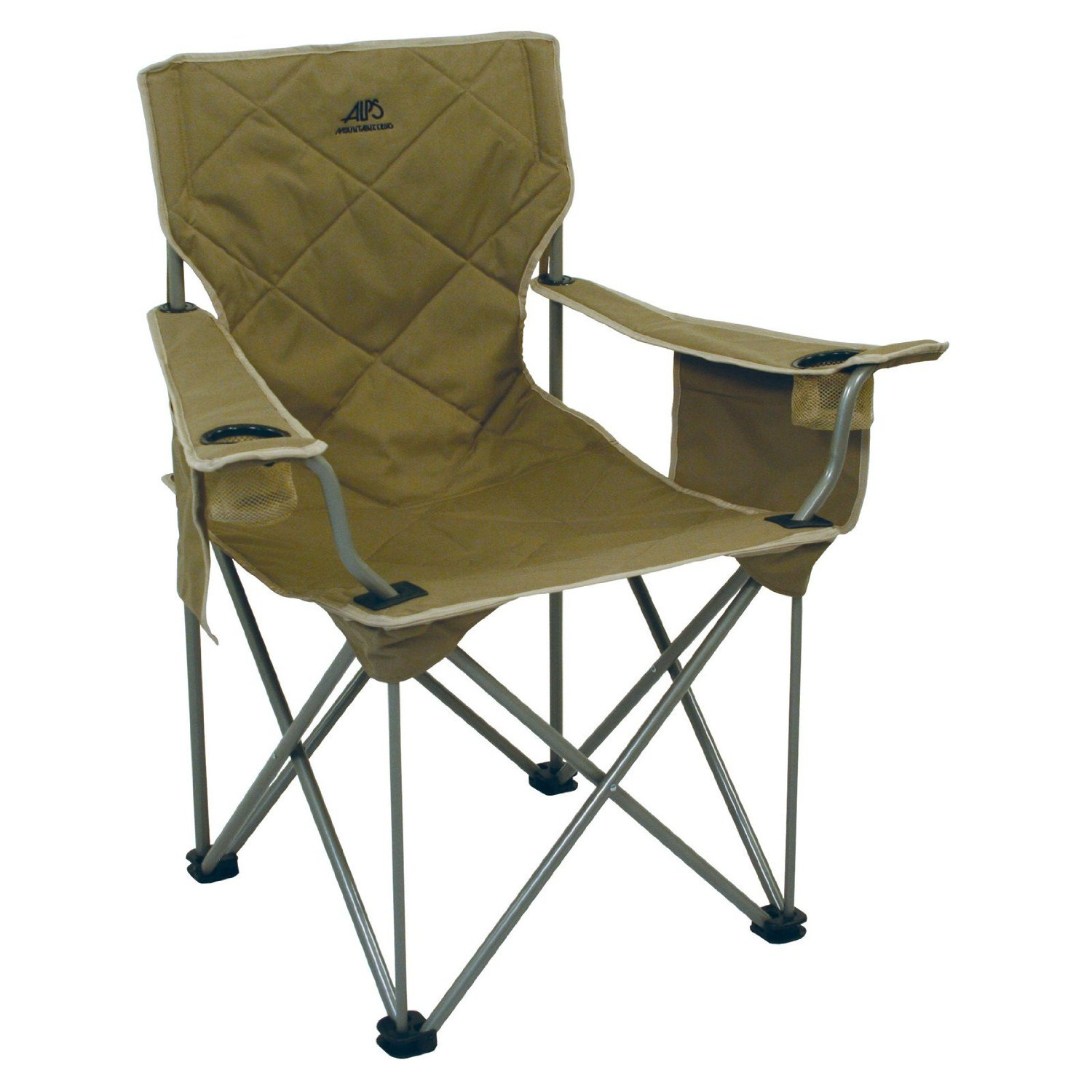 Alps Mountaineering King Kong Folding Camping Chairs Easier Camping