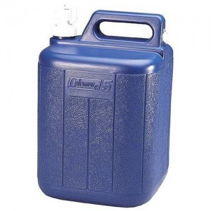 Coleman 5 Gallon Water Carrier