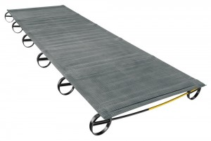Thermarest LuxuryLite UltraLite Camping Cot