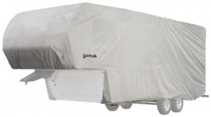 Traveler Series Fifth Wheel Campers Cover