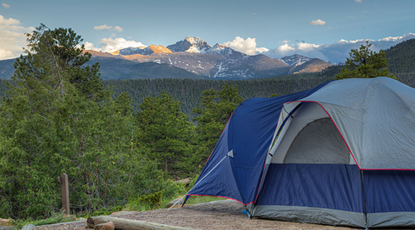 Amazing House Tents For Family Camping Trips