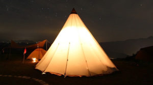 Ideal Tent Lighting Ideas For When You Go Camping Easier Camping