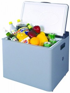 3 Way Camping Fridge