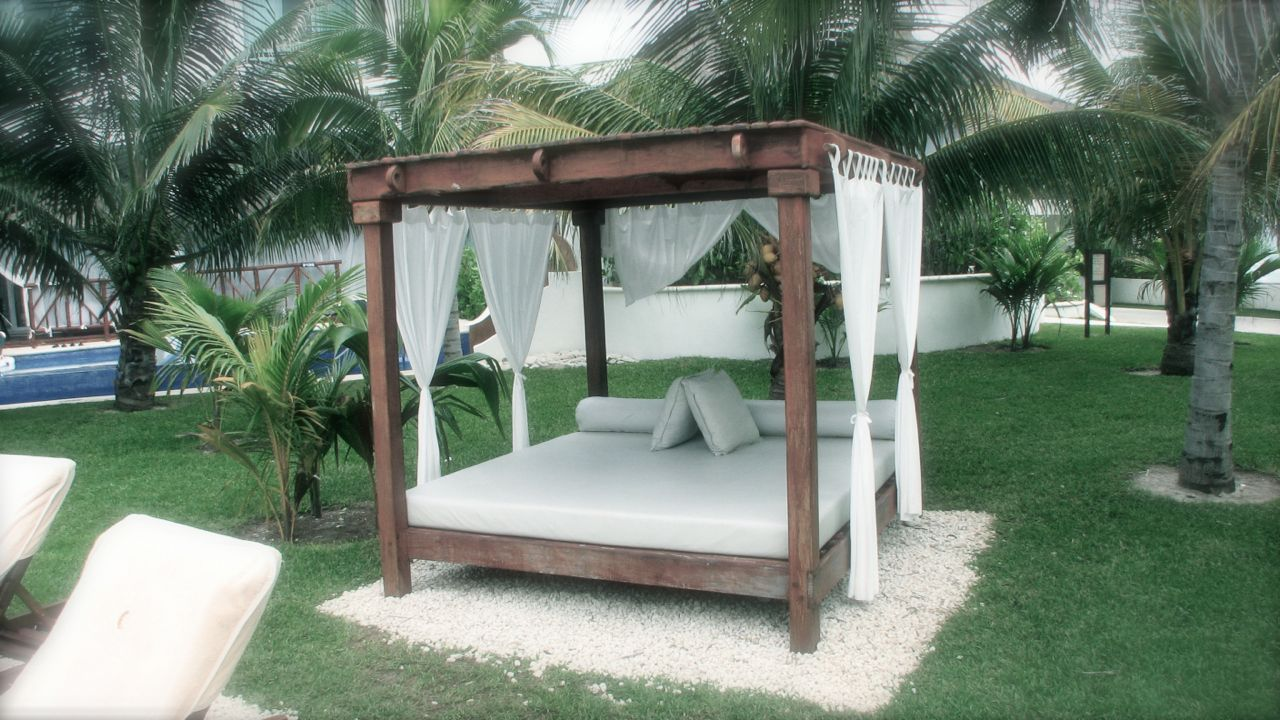 Types of Camp Beds