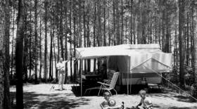Adventures in Camping Trailers