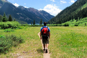 Backpacking Trips for Beginners