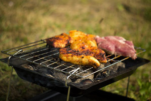 Camping Dinners For Large Groups of People