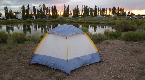Top Three Man Tents For Sale