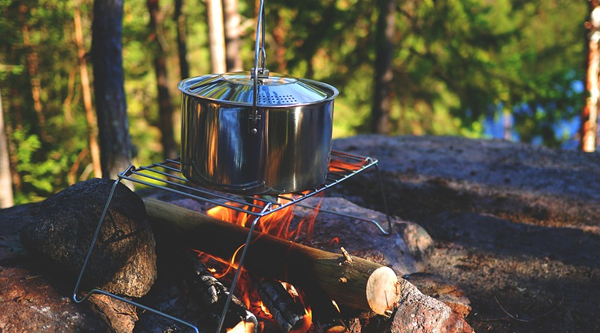 Different Food Ideas – What to Take on a Camping?