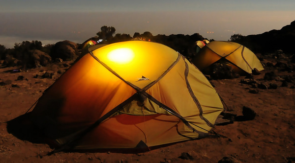 The Top Small Tents For Sale This Season