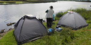 Camping gadgets for men