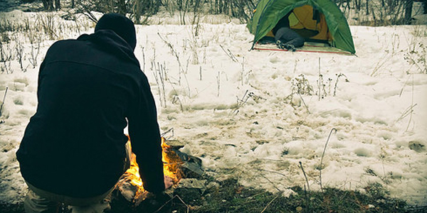 Check Out These Camping Gadgets For Men